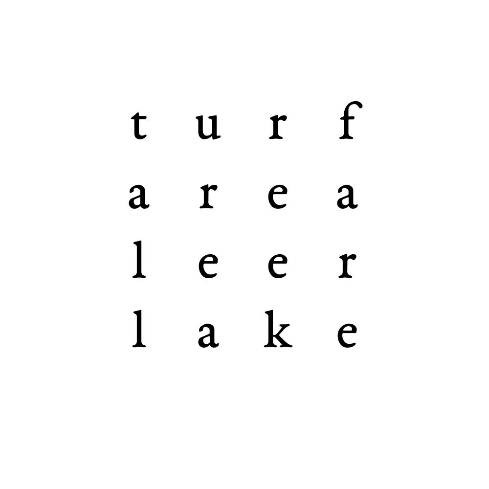 turf area leer lake