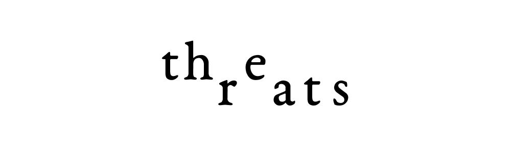 threats the rats