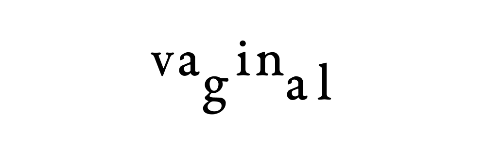 vaginal vain gal